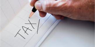 Take Some Time This Summer to Make Necessary Tax Adjustments
